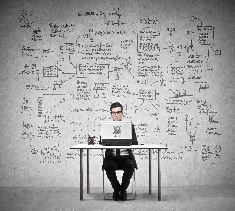 Dein Start-up – 10 Schritte zum Erfolg