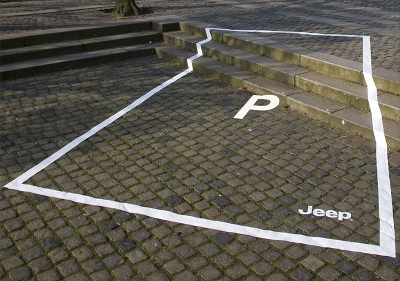 Jeep Marketing